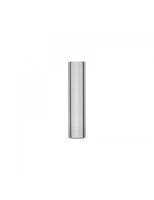 Wolkenkraft FX Mini Glasmundstück, halb-schwarz