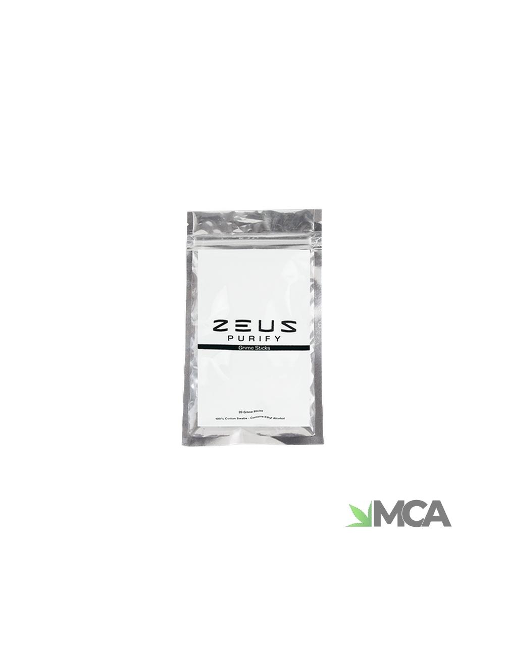 Zeus Grime Sticks (Wattestäbchen)