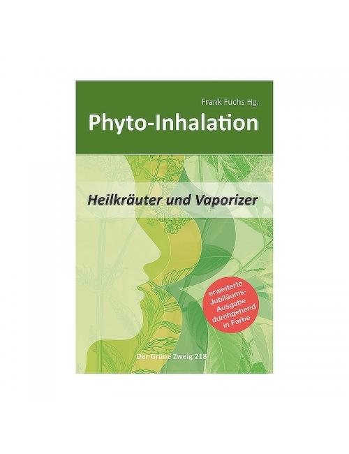 Fachbuch Phyto-Inhalation: Heilkräuter und Vaporizer