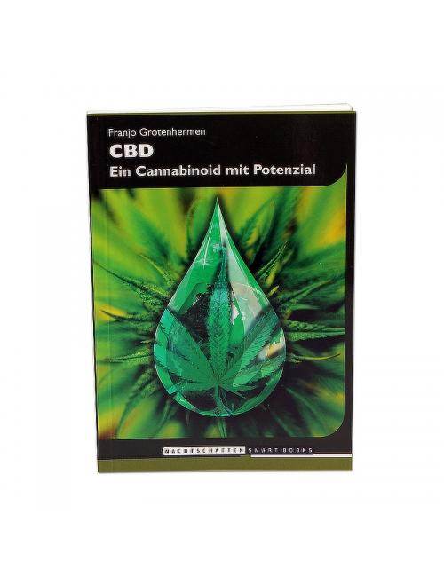 Fachbuch CBD: Ein Cannabinoid mit Potenzial